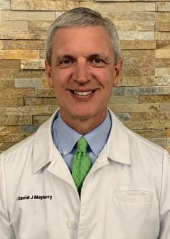 meet dr david mayberry
